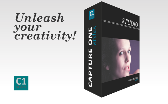 Studio Short Pack Lightroom5