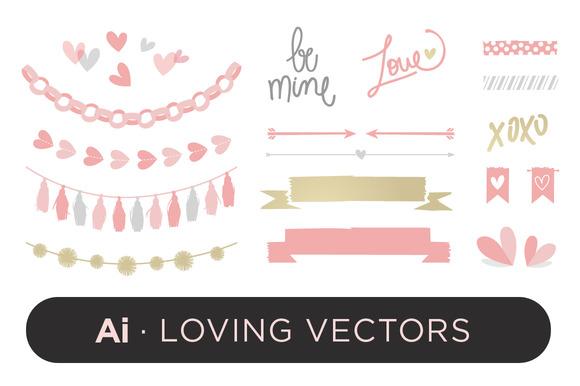Loving Vectors