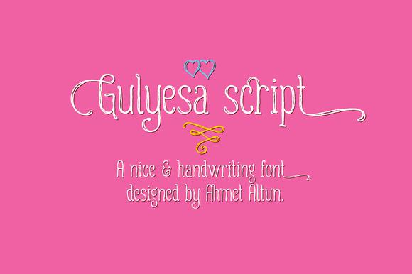 Gulyesa Script