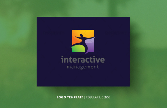 Interactive Management Logo