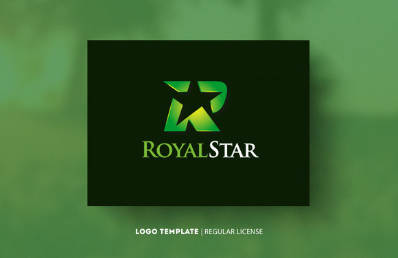 Royal Star Logo