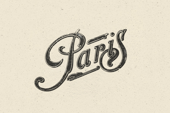 Paris Vector Script