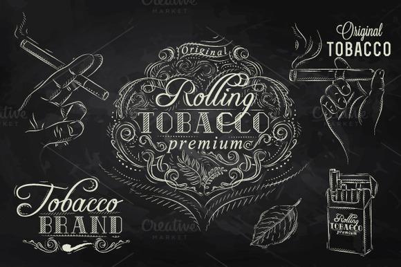 Tobacco Vintage