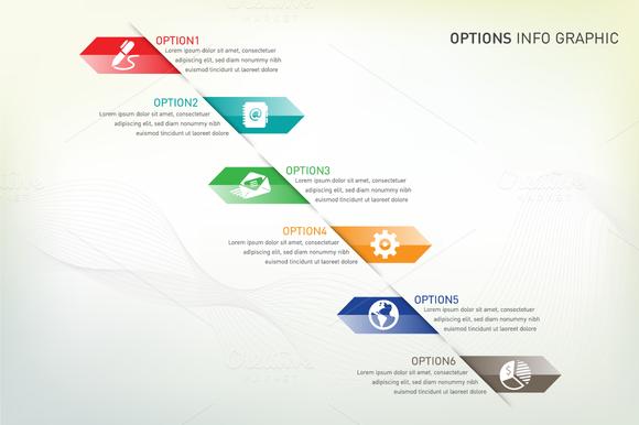 Option Info Graphic