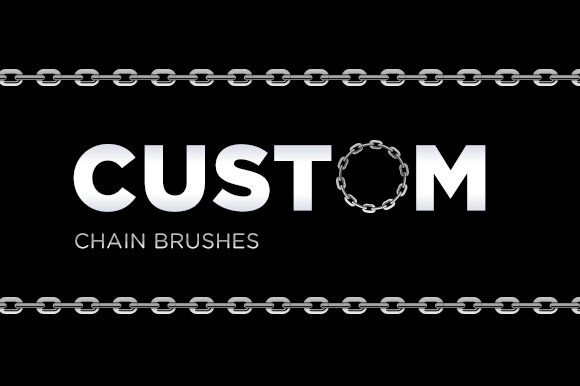 Chain Brushes