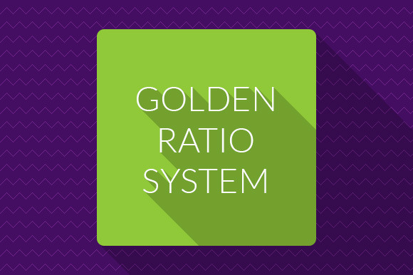 Golden Ratio The Grid System