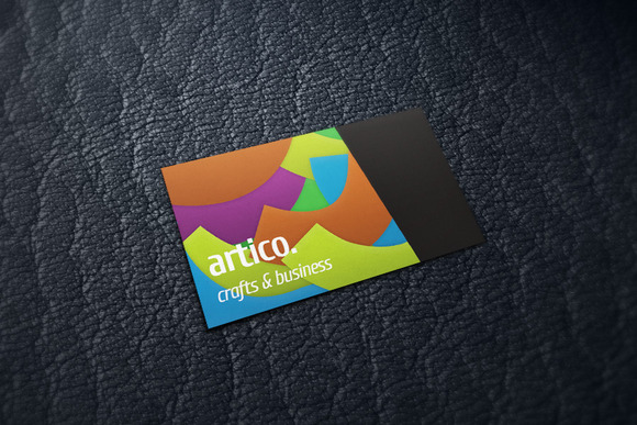 Artico Business Card