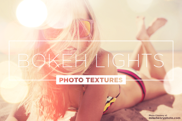 187 Bokeh Leaked Lights Actions