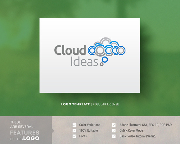 Cloud Ideas