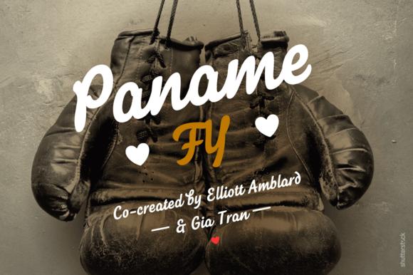 PANAME FY Regular