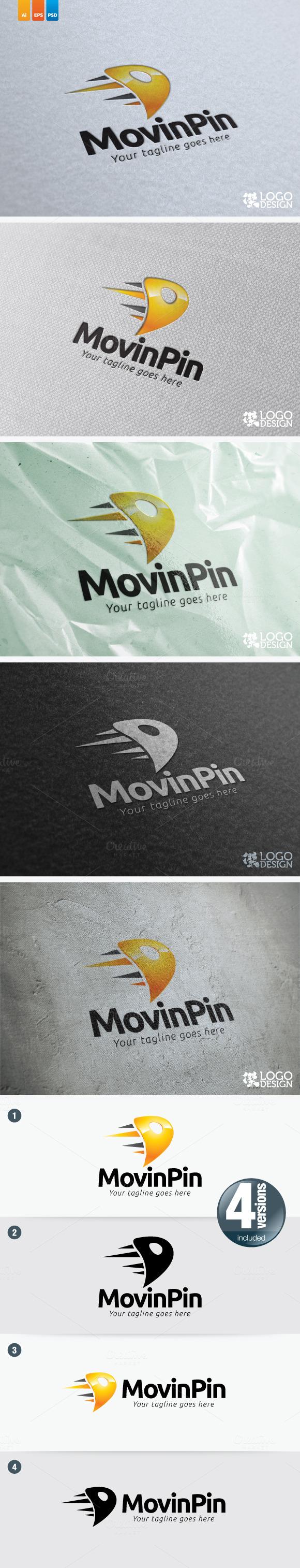 MovinPin