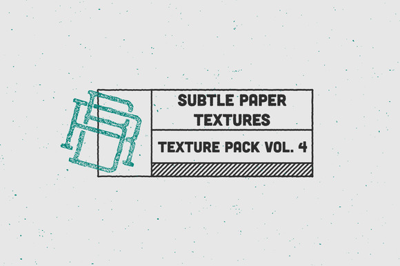 Texture Pack Vol 4 Subtle Paper
