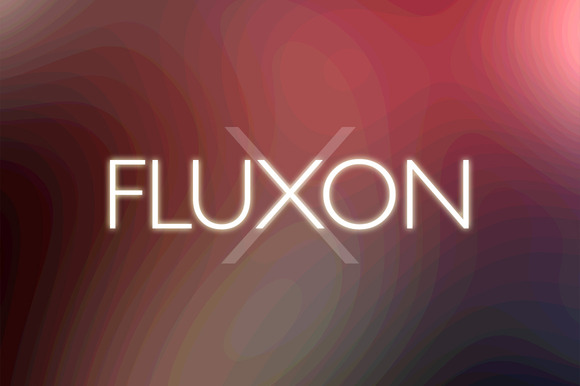 FLUXON Background Pack