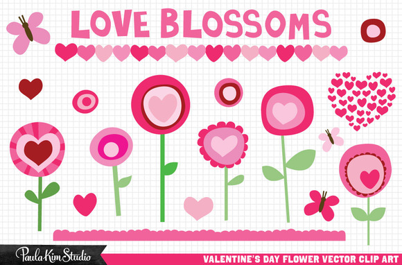 Valentine S Day Vector Clipart