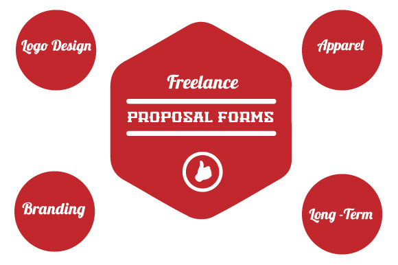 Freelance Proposal Forms
