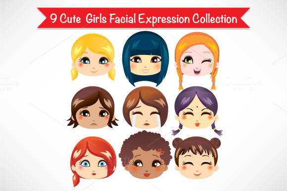 Facial Expression Collection