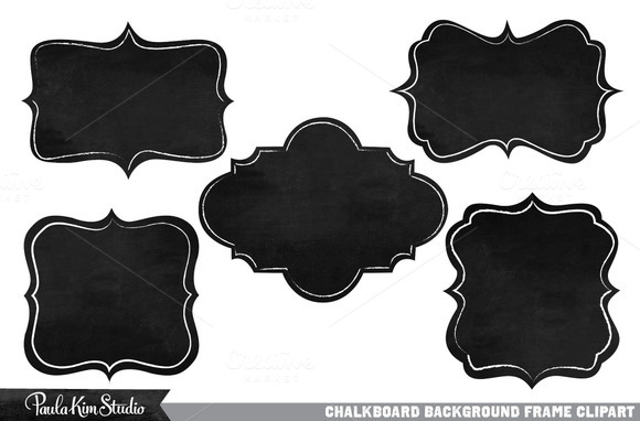 Chalkboard Backgrounds