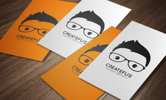 Createfus Logo