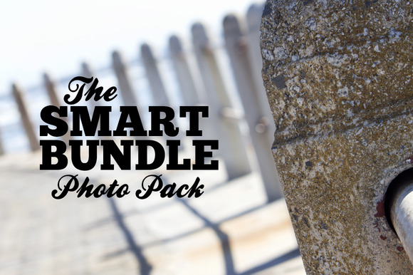 The Smart Bundle Photo Pack