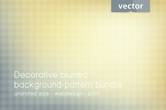 Vector Unlimited Backgrounds