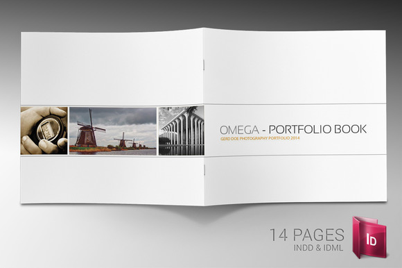 free indesign portfolio templates - free cover template indesign designtube creative