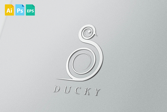 Ducky Logo
