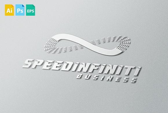 SpeedInfiniti Logo
