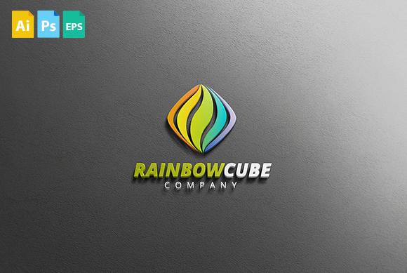 RainbowCube
