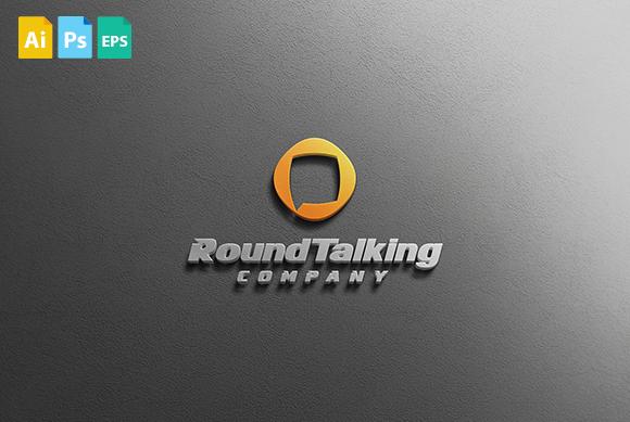 RoundTalking