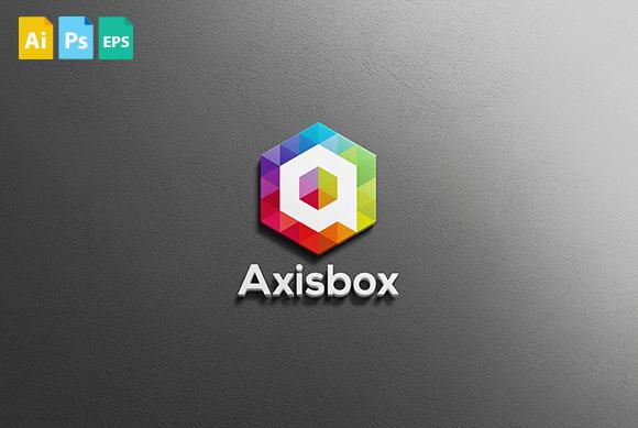 Axisbox Logo