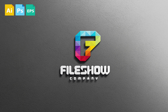 Fileshow Logo