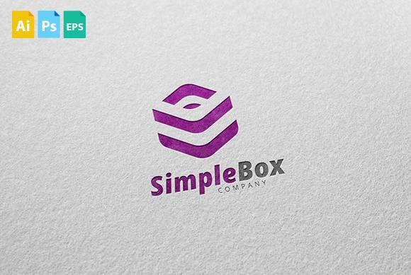 SimpleBox Logo