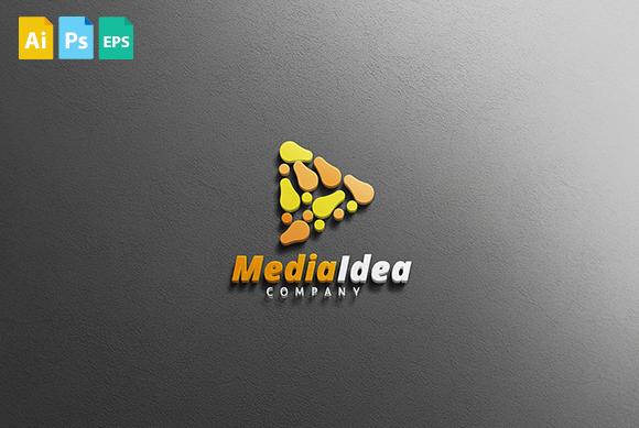 MediaIdea Logo