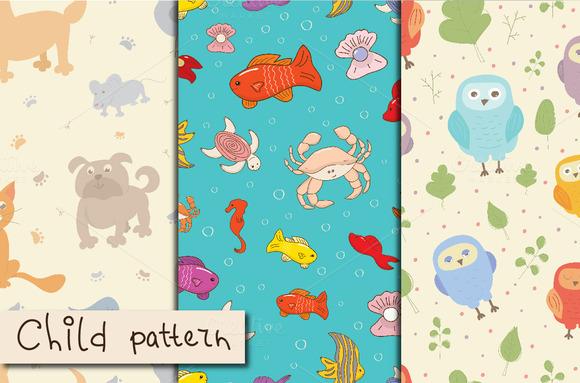 Child Patterns
