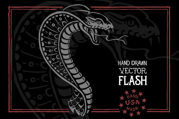 Cobra Flash