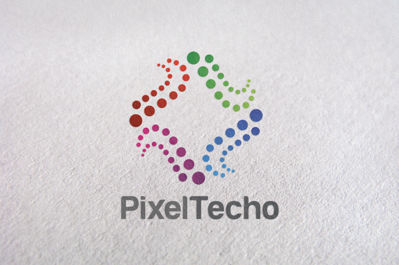 Pixel Branding Unique Technology