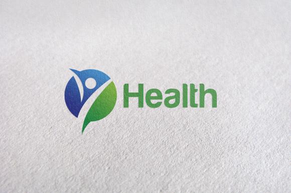 Health Care amp Medical Logo Design