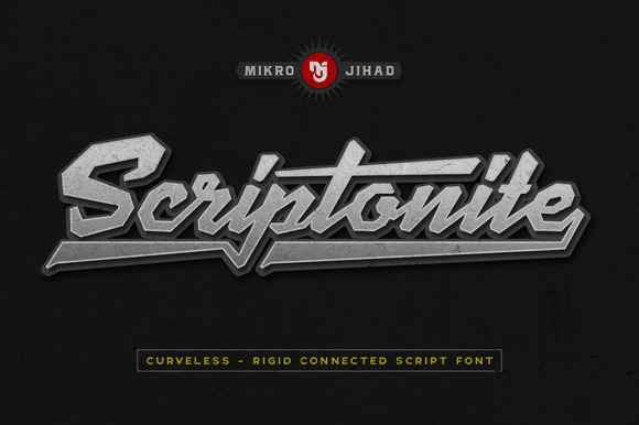 Scriptonite