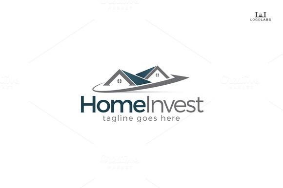 Home Invest Logo