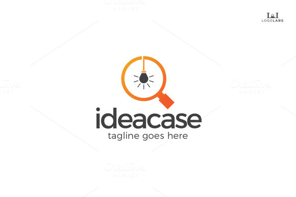 Idea Case Logo