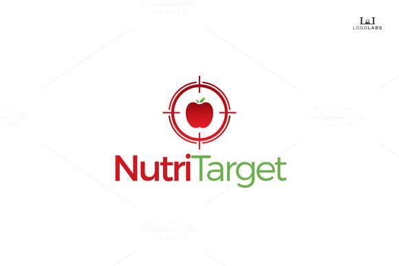 Nutri Target Logo