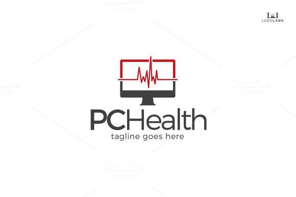 PC Health Logo