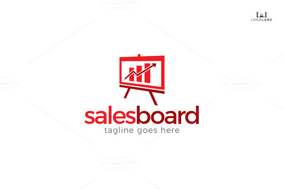 Sales Board Logo