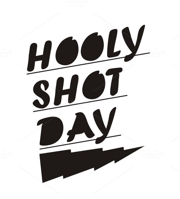HollyShotDay Bold