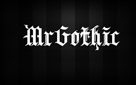 MrGothic Casual