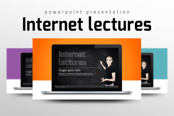 Internet Lectures