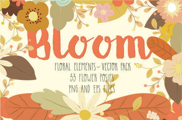 Bloom Fall Season