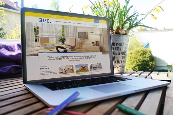 GRE Responsive Real Estate