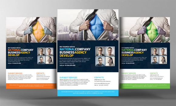 Lawyer-Firm-Flyer-Template