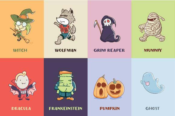 Halloween Character Design Challenge : Cute halloween owl png designtube creative design content